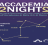 Accademia 2nightS