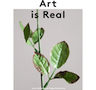 art is real