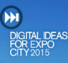 Digital ideas for Expo City 2015