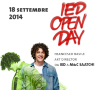 IED Open Day settembre 2014