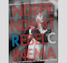 Indepent rebel cinema 2014