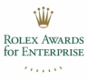 2014 Rolex awards for enterprise