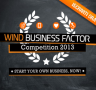 Wind Business Factor 2013