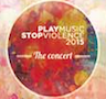 play music stop violence