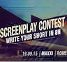 screenplay contest