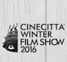 cinecitta winter film show