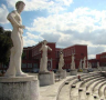 Porte Aperte all'Università Foro Italico marzo 2015