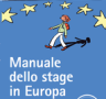 manuale delo stage in europa - isfol