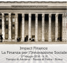 World Wide Rome – Impact finance 2014